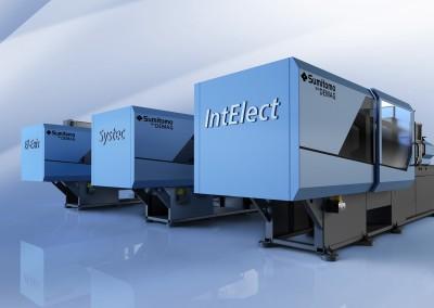 El-Exis, Int-Elect, Systec