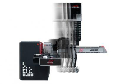 sDesign high speed robot